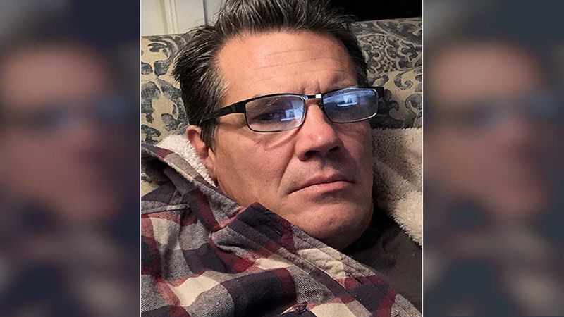 Avengers: Endgame Star Josh Brolin AKA Thanos Trolled For Sharing An Intimate Pic Of Wife; Gives A Befitting Reply