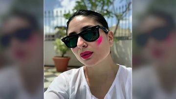 Kareena Kapoor Khan Posts A De-Glam Selfie In A Never Seen Before Avatar That Has Left Us In Splits