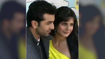 Ajab Prem Ki Ghazab Kahani: Ranbir Kapoor-Katrina Kaif's UNSEEN TB Nok-Jhok Video From The Press Meet Is All Things Fun