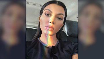 Coronavirus Outbreak: Kourtney Kardashian Feels God Is Punishing Humans For Their Behaviour, You Agree?
