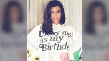 Kourtney Kardashian Has An EPIC Reply For Fan Addressing Her As 'Mrs West'