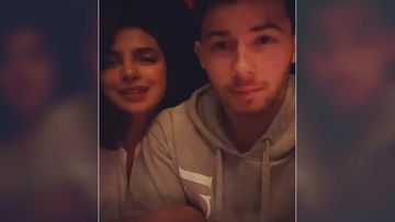 Nick Jonas-Priyanka Chopra Jonas Send Out 'Positive Vibes' And 'Lots Of Love' To Fans While Quarantined; WATCH