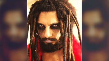 Ranveer Singh Shares A Sneak-Peek With Fans Of His Look After Coming Out Of Quarantine