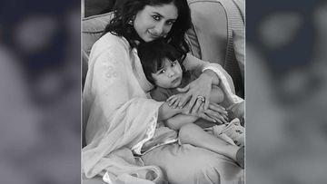 Taimur Ali Khan Receives A Handmade Card From His Bestfriend; Kareena Kapoor Khan Calls It 'Purest Form Of Love'