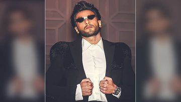 Ranveer Singh's Fan Creates An Anthem Titled Ranveer Anthem-Tagda Hai; Leaves The Actor Speechless