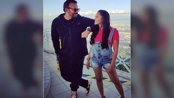 Khatron Ke Khiladi 10: Rohit Shetty Has THIS Special Gift For Tejasswi Prakash In The Upcoming Episode; Deets Inside