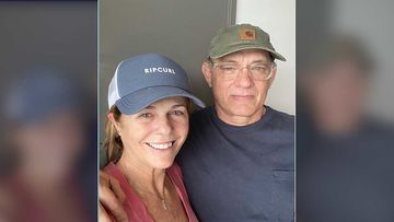 Tom Hanks And Wife Rita Wilson Return To LA; Actor Says 'Two Weeks After Our First Symptoms, We Feel Better'