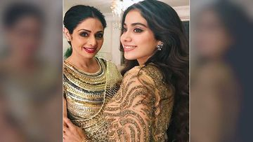 Janhvi Kapoor Shares How Sridevi Would Celebrate Her Birthday; Says 'Mom Would Have Made Me Feel Pampered'