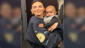 Kendall Jenner Sticks To 'Still Not Having Kids' Even After A Vacation With Kim, Kylie, The Gang And Kids-WATCH