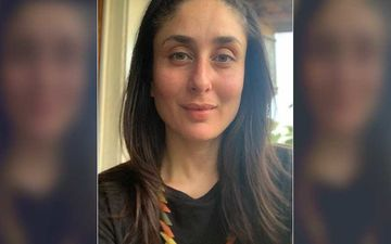 Lockdown Extension: Kareena Kapoor Khan Supports The Move; Says It's Time To Stay Strong - WATCH VIDEO