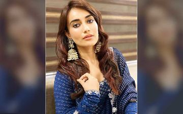 Qubool Hai Actress Surbhi Jyoti Talks About The Re-Run Of The Show; Says 'It Is Very Nostalgic Because It Was My First Show'