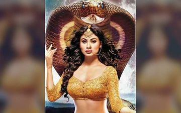 Mouni Roy's Naagin Season 1 To Re-Run On Television Once Again After Balika Vadhu's Announcement