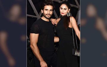 Karan Tacker Discloses He Is Not In Touch With Ex-Girlfriend Krystle D'Souza Anymore But Wouldn't Think Twice Before Working With Her Professionally