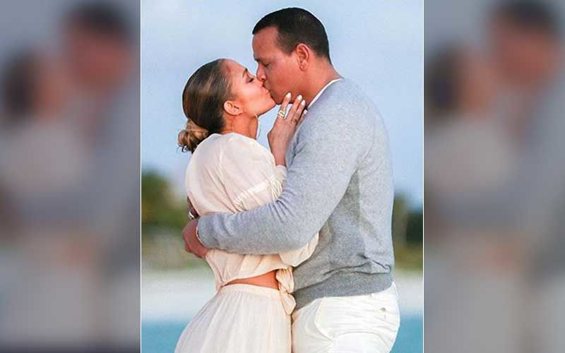 Jennifer Lopez Wants To Marry Alex Rodriguez As Soon As Coronavirus Threat Is Over As It Was All Planned And Paid For-Reports