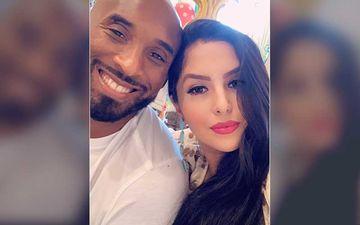 Kobe Bryant's Wife Vanessa Bryant Slams US Magazine To 'Please Stop'; Calls Out A Fake Source On Social Media