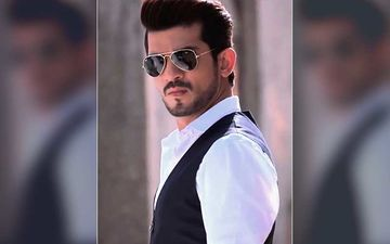 Arjun Bijlani Voices His Opinion On One Community Blamed To Spread COVID-19; Says 'Can't Blame An Entire Community For Actions Of A Few'