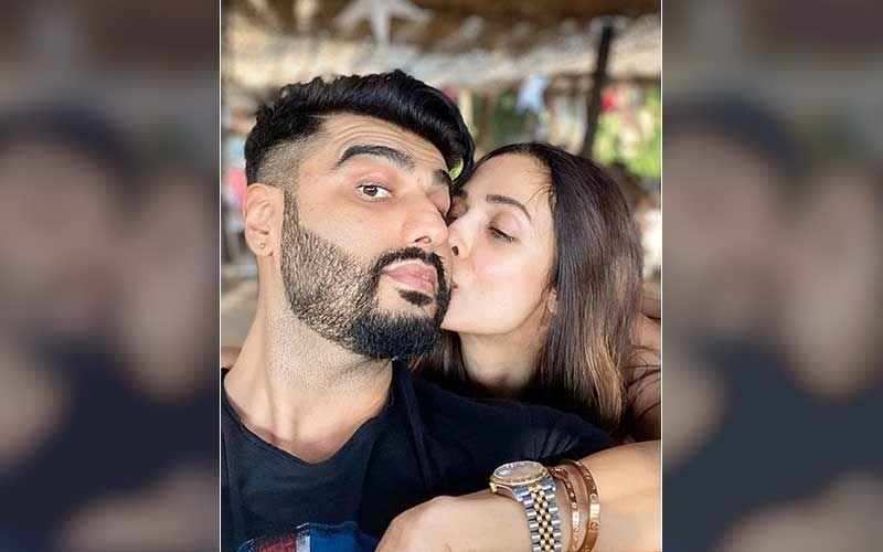 Arjun Kapoor Opens Up On Marriage Plans With Malaika Arora; Says 'Abhi Shaadi Hogi Bhi Toh Kaisi, Agar Karni Bhi Hogi'