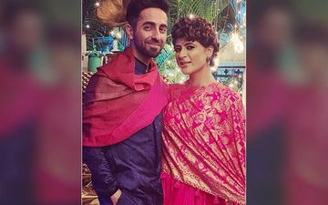 Ayushmann Khurrana's Wife Tahira Kashyap Denies News Of Mother Being A Part Of Ramayan; Says 'She Was An Educationist'
