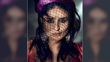 Kareena Kapoor Khan Oozes Oomph In Her Latest Cover Photoshoot; The Actress Shines And Empowers-PICS