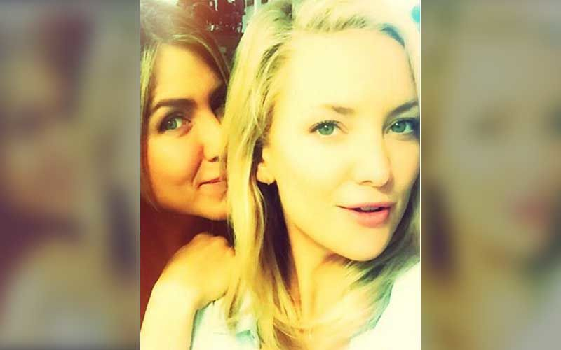 Jennifer Aniston Wishes Kate Hudson On Her Birthday By Sending Some Virtual Martinis; Says 'Wish I Could Squeeze You Today'