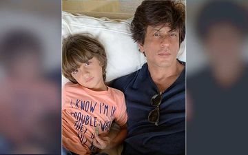 Shah Rukh Khan Has A Badass Reply After Fan Offers Wedding Rishta For Son AbRam Khan; Deets INSIDE