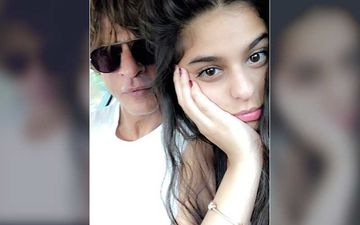 Shah Rukh Khan Reveals He Would've Jumped From The Balcony When KKR Won IPL; Suhana Caught Him In The Nick Of Time
