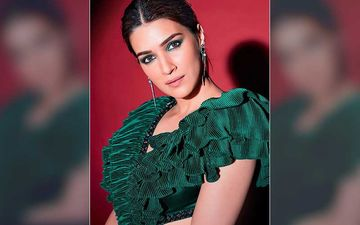 Kriti Sanon Opens Up About Battling Societal Judgement; Reveals Relatives Used To Say, 'Industry Achhi Nahi Hai'