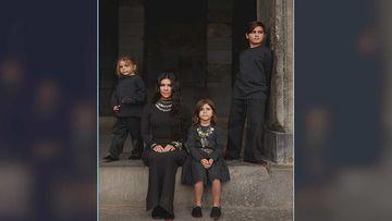 Kourtney Kardashian Talks About Raising Children Being A Job As Well; Fans Ask Her To Be Appreciative Of KUWTK