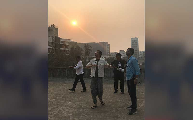 Irrfan Khan's Death: 'Irrfan Would Fly Kites As We Readied His Shot' Says Paan Singh Tomar Director Tigmanshu Dhulia