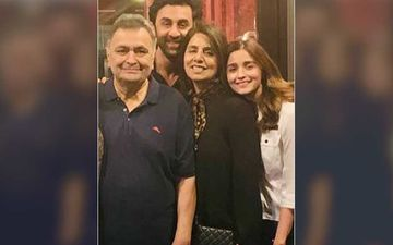Rishi Kapoor No More: Alia Bhatt And Neetu Kapoor Had THIS Conversation About The Actor While Performing Yoga Recently