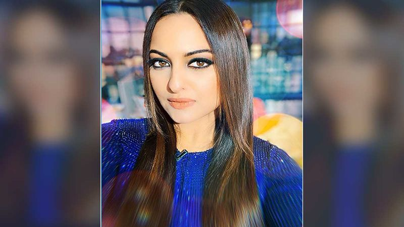 Did Sonakshi Sinha Get Trolled By DD National After Ramayan's Latest Episode? Twitterati Thinks So