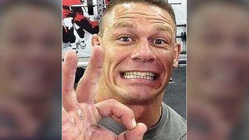 John Cena Joined PM Modi's #9pm9minute Feel Fans, Ask 'Lalten Kahan Se Utha Laye Tum'– PIC