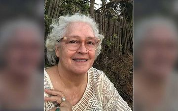 Cancer Survivor Nafisa Ali Shares Picture Of The Patches She Got On Her Skin During Chemo; Says 'You Win Some, You Lose Some'