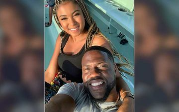 Kevin Hart Announces The Gender Of His Next Baby In A Mother's Day Wish For Wife Eniko Hart;  Says 'Thank You Honey'