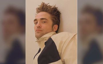 Robert Pattinson Turns Photographer For Magazine Cover Isolation Dispatch; Must Say He's Good With The Lens