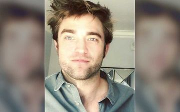 Robert Pattinson Blows Up His Oven During Cooking Experiment; Fails Miserably While Making Pasta