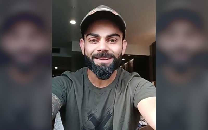 Virat Kohli Will Play Himself In A Biopic Only On One Condition; Read To Know More