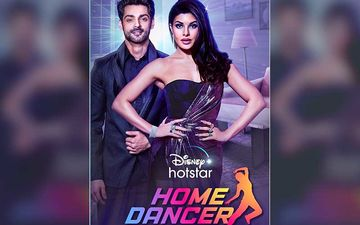 Home Dancer: Jacqueline Fernandez Roped In For Disney+ Hotstar's Online Dance Show Hosted By Karan Wahi; Deets INSIDE