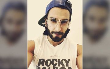 Amid Lockdown, Ranveer Singh Urges Indian Sign Language To Be Declared An Official Language; Signs A Petition