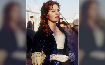 Titanic: Kate Winslet Aka Rose's UNSEEN Before And After VFx Picture Will Leave You Amused