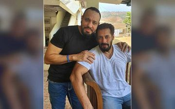 Eid-Ul-Fitr 2020: Salman Khan's Bodyguard Shera Shares A Pic With The Actor; Says 'My Eid Is Never Complete Without My Maalik'