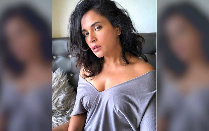 Richa Chadha Reveals She Was Called 'Anti-National' For Asking When  Lockdown Would End; Shares Details On Marriage Prep With Ali Fazal
