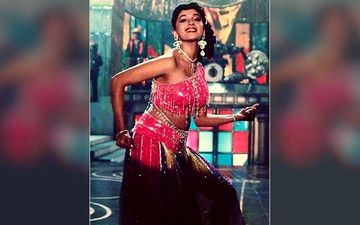 Madhuri Dixit Recalls Her Struggling Days, Reveals She Was Called 'Too Skinny' Before Tezaab