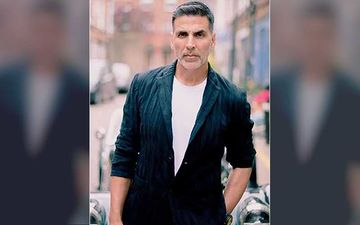 Akshay Kumar Donates 45 Lakh To CINTAA After Massive Contribution To Relief Funds-Reports