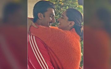 Deepika Padukone Shares Family WhatsApp Chat; She Has A Special Name For Ranveer Singh On Her Phonebook