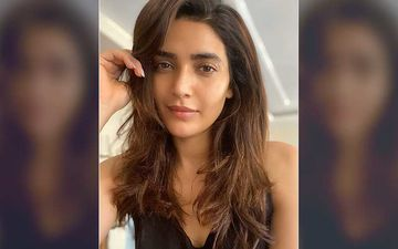 Karishma Tanna Undergoes Painful Surgery Amid Lockdown; Shares A Pic On Social Media