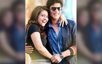 Kajol Reveals What She Likes Most About Shah Rukh Khan During #AskKajol; You Will Never Guess It