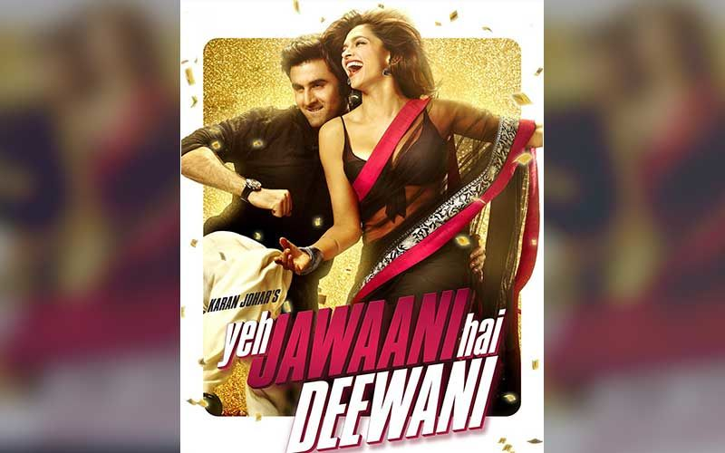Yeh Jawaani Hai Dewaani: Deepika Padukone Shares UNSEEN Pics With Ranbir Kapoor; Says, 'Yaadeinn Mithai Ke Dibbe Ki Tarah'