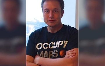 Elon Musk Gets Brutally Trolled On Social Media For Naming New-Born Son 'X Æ A-12' As Twitterati Tries To Decode It
