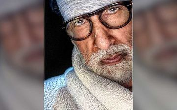 Amitabh Bachchan All Set To Be Voice For Google Maps; To Record His Voice From Home-Reports